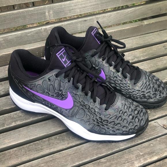 Nike Shoes Mens Zoom Cage 3 Hc Slk Tennis Poshmark